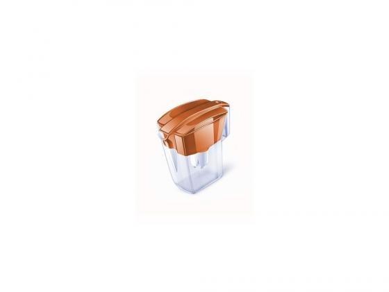 Фильтр для воды Аквафор Лайн кувшин оранжевый Р83B15N