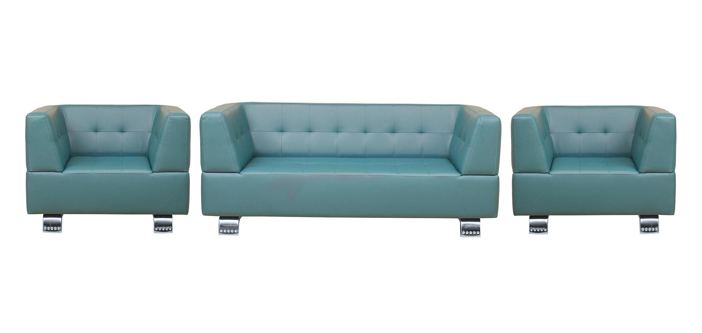 Комплект мягкой мебели Спейс