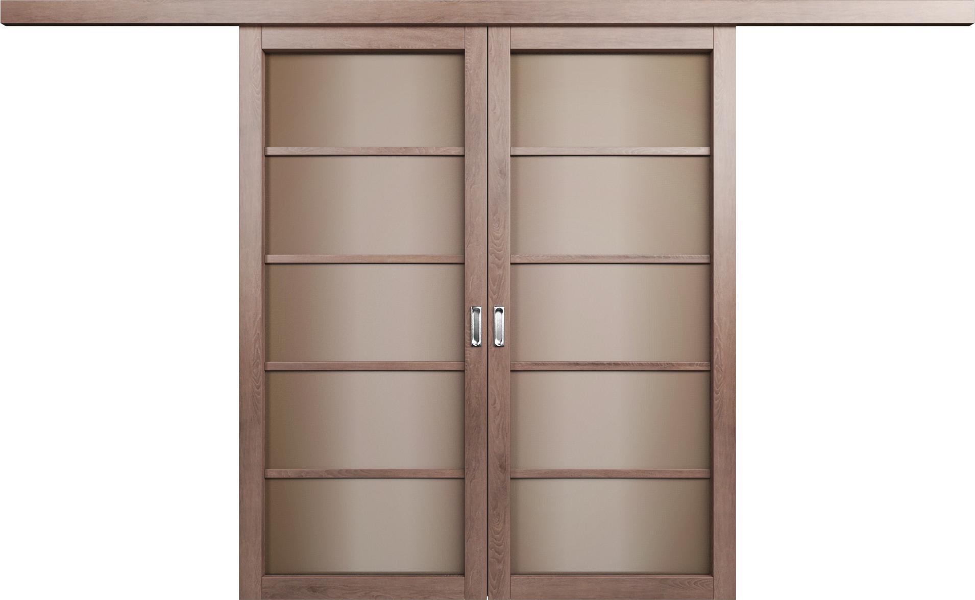 межкомнатные двери разборные со стеклами