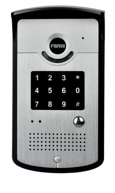 SIP-домофон Fanvil I20-T