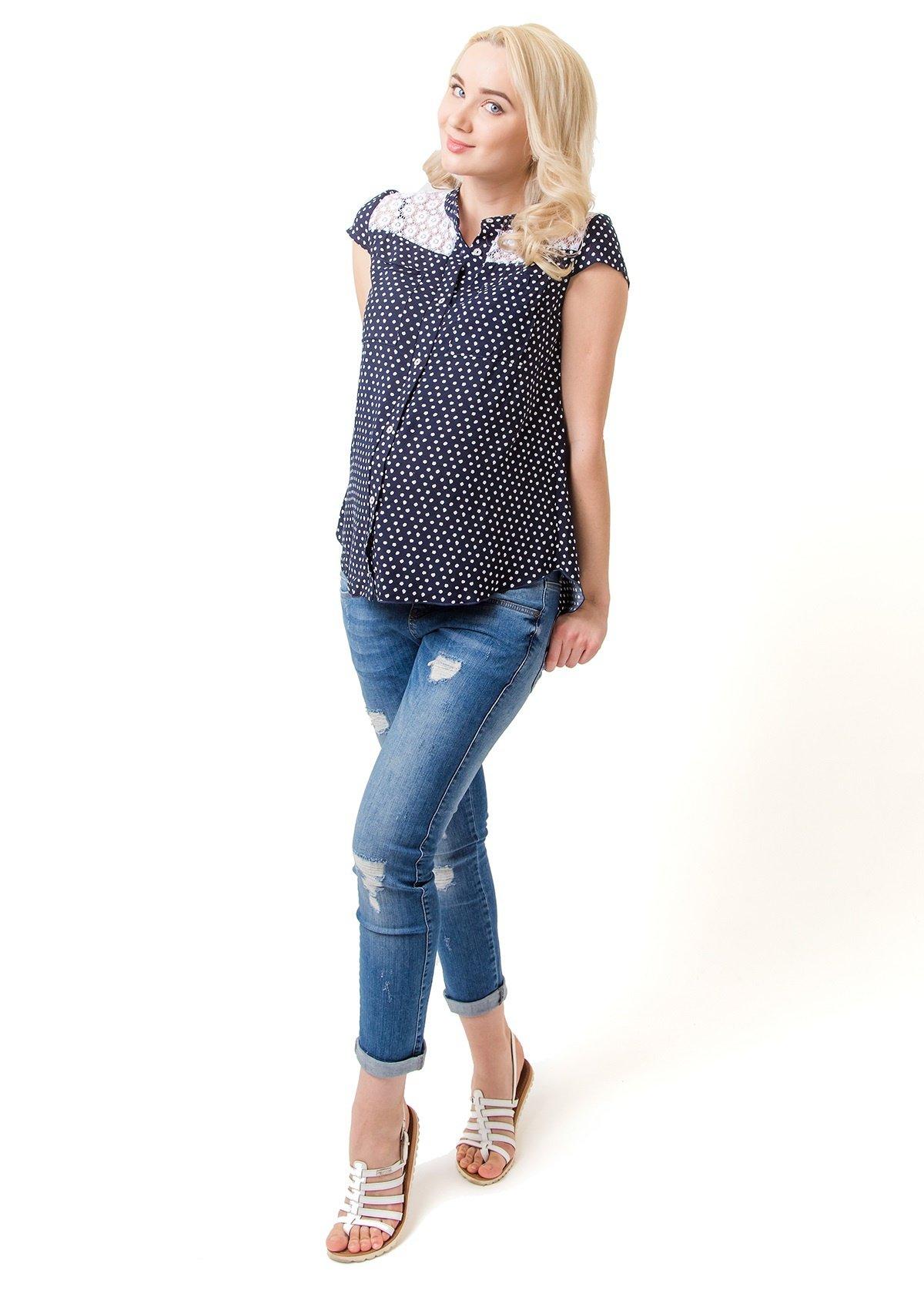 Блуза I Love Mum