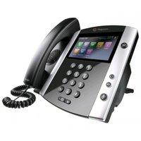 IP телефон Polycom VVX 600