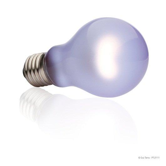Лампа для террариума Hagen Exo-Terra Sun Glo DAYLIGHT 100Вт