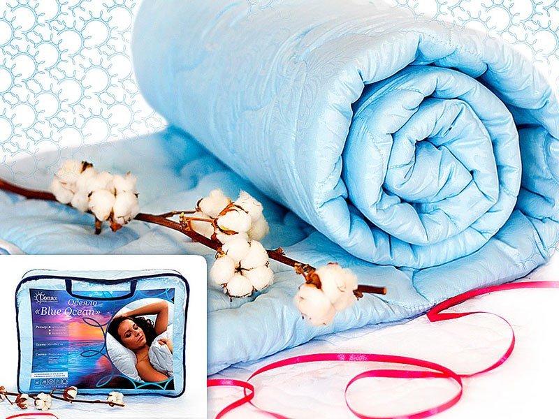 Зимнее ватное одеяло купить