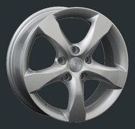 Диски Replay Replica Nissan NS36 6.5x16 5x114,3 ET50 ЦО66.1 цвет S - фото 1