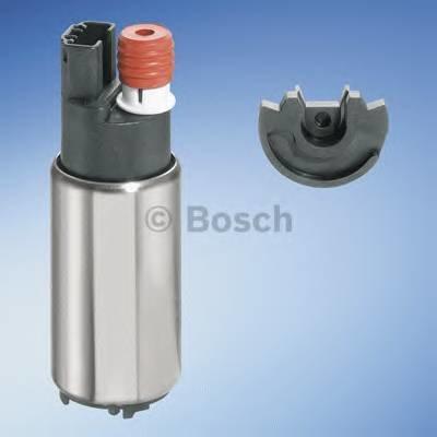 Насос топливный электрический mitsubishi pajero pinin/space runner/wagon 1.8/2.0 97 Bosch 0986580943