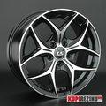 Диск LS Wheels LS539 7.5x17 5/100 D73.1 ET40SF - фото 1