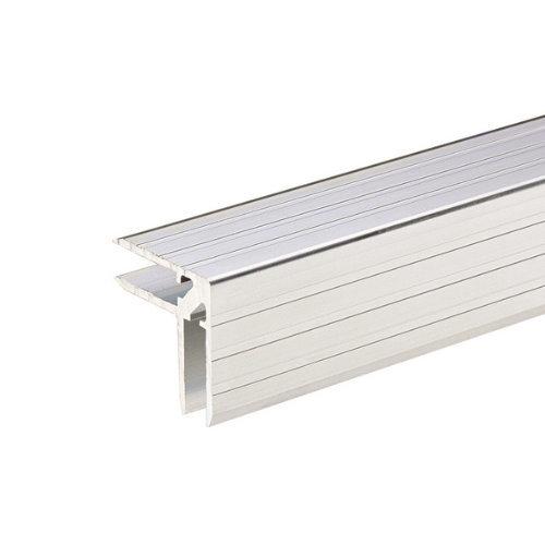 AdamHall 6106 - профиль алюминиевый 30х30 мм (паз 7 мм). Длина 4м (цена за 1 м.).