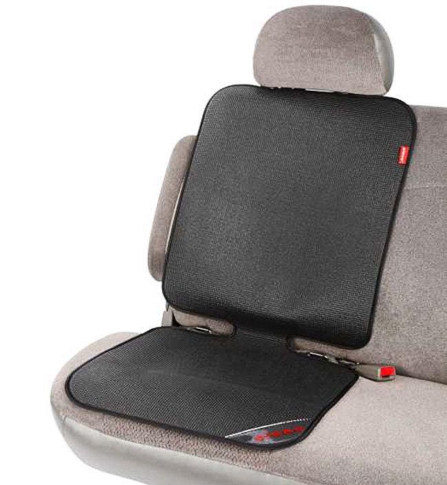 Чехол Diono Чехол для автомобильного сиденья Grip-It черный