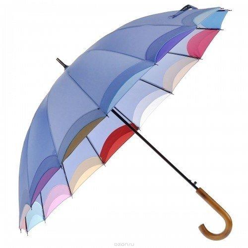 Зонт-трость Три слона