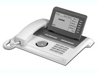 Unify OpenStage 40 SIP ice-blue IP-телефон ( L30250-F600-C108 )