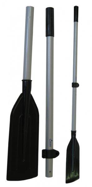 Весло алюминиевое под уключину Тонар ВСА-03У