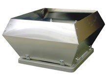 Systemair DVC 500-S Крышный вентилятор