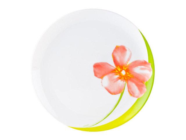 Тарелка Luminarc обеденная sweet impression плоск