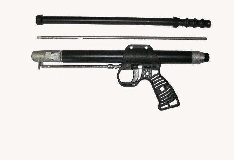 Ружье для подводной охоты РПП-4/короткое