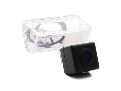 CMOS штатная камера заднего вида AVIS AVS312CPR (#139) для TOYOTA CAMRY VII (2012-...)