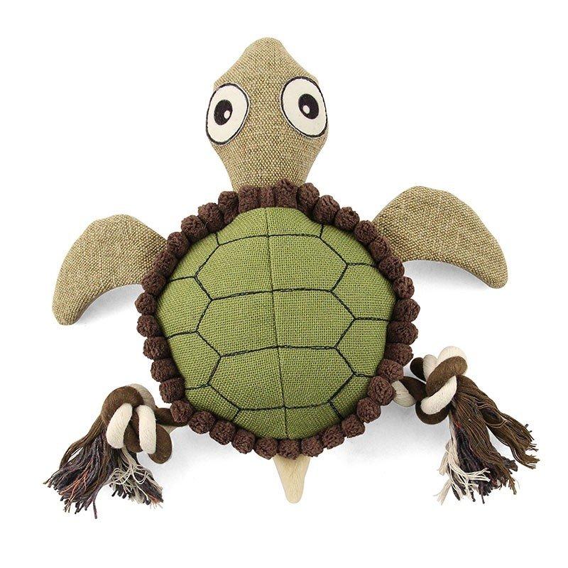 """Игрушка мягкая """"Черепаха"""", 24 см"""