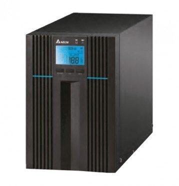 Инверторный ИБП Delta Amplon N-Series 1000 ВА/900 Вт UPS102N2000B035