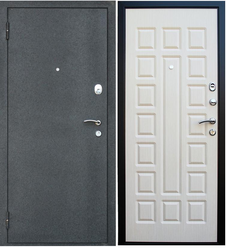 дверь входная рф