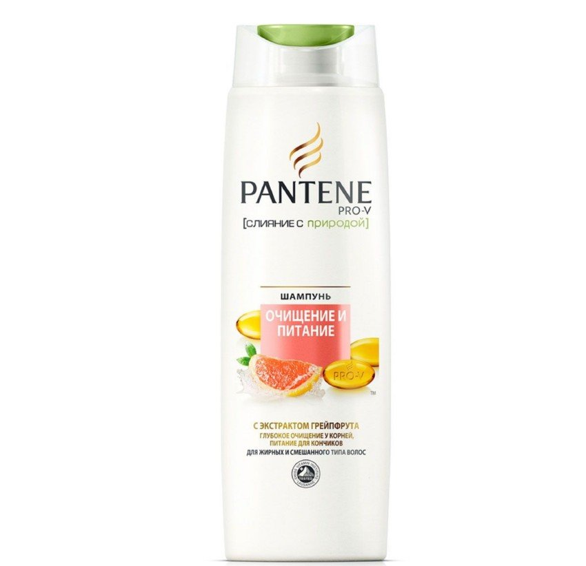 pantene marketing plan Advertising campaign of pantene pro-v pantene has not been able to come up with any creative advertising plan the only difference is in the marketing style.