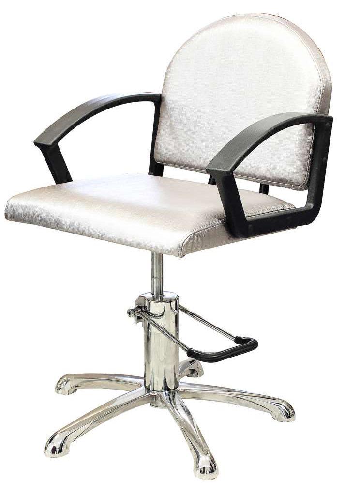 Парикмахерское кресло «Эко» гидравлическое