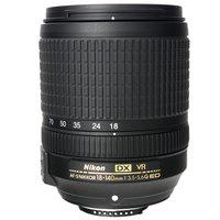 Объектив NIKON 18-140mm f/3.5-5.6G ED VR AF-S DX Nikkor