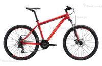 Велосипед Silverback Stride Junior (2019) Красный 20 ростовка