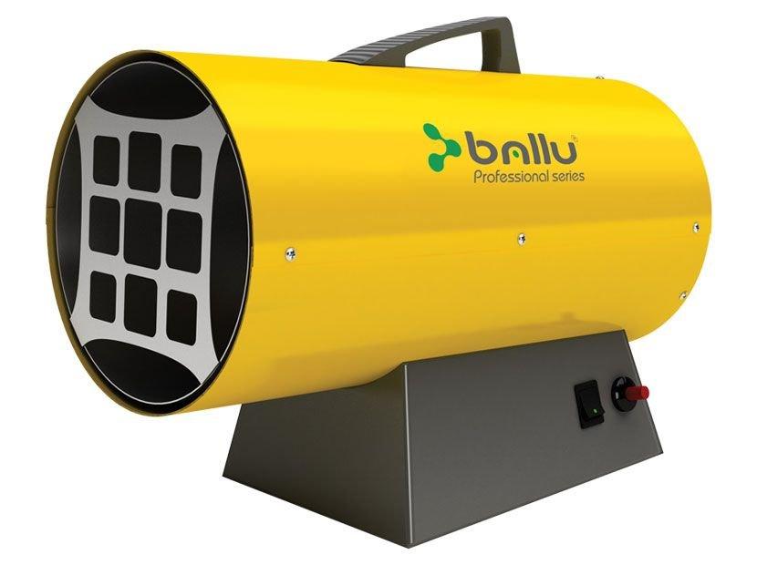 Нагреватель газовый Ballu BHG-10