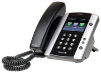 VoIP-телефон Polycom VVX 500