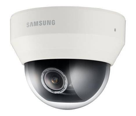 Камера видеонаблюдения Samsung SND-5084P