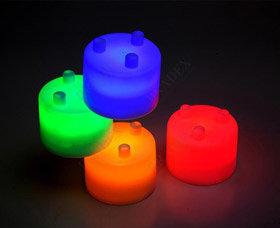 """Лампа-ночник из цветных блоков """"Семицветик"""" Bradex TD 0304"""