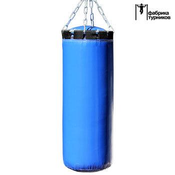 Боксерский мешок Borabo 45 кг ПВХ(опилок, песок)