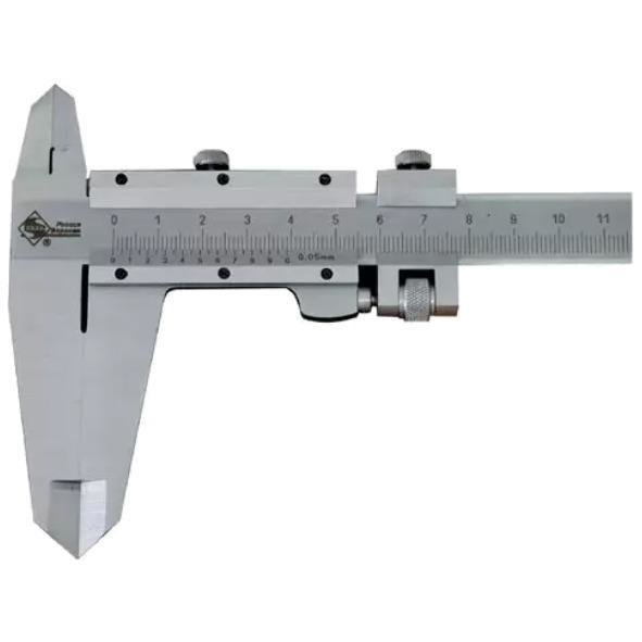 Штангенциркуль с глубинометром 0-300 мм / 0,05 мм Энкор 10747