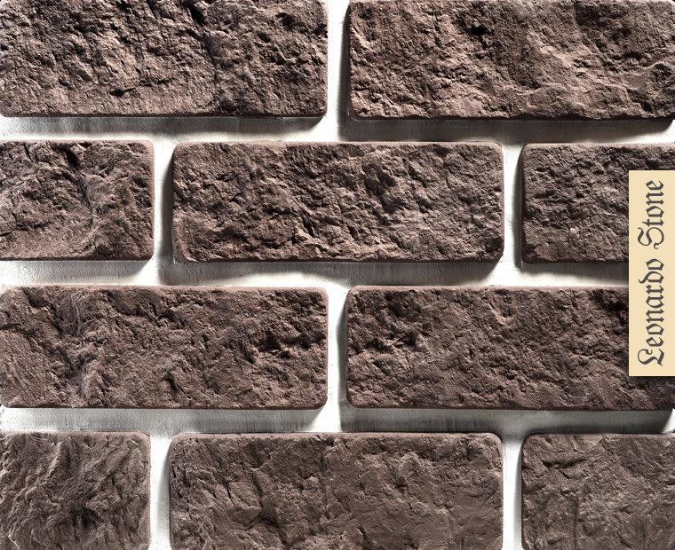 Искусственный камень Leonardo Stone Сан-Марино 910 24,2х7,8 см