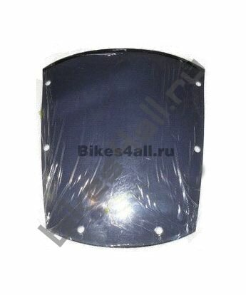 Ветровое стекло YBR 125