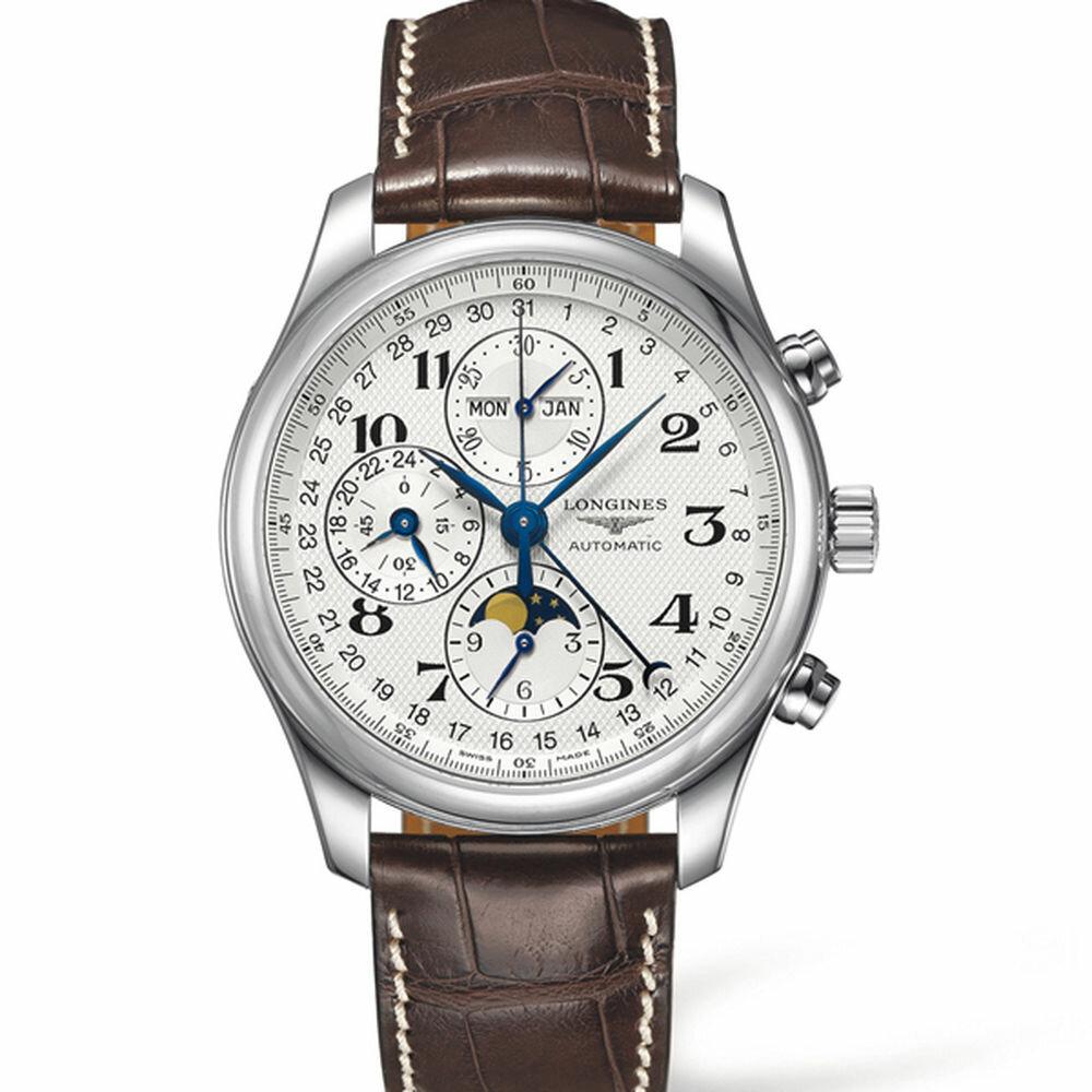 Наручные часы Longines L2.773.4.78.5