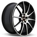 Колесный диск LegeArtis _Concept-MR528 9.5x19/5x112 D66.6 ET43.5 Черный - фото 1