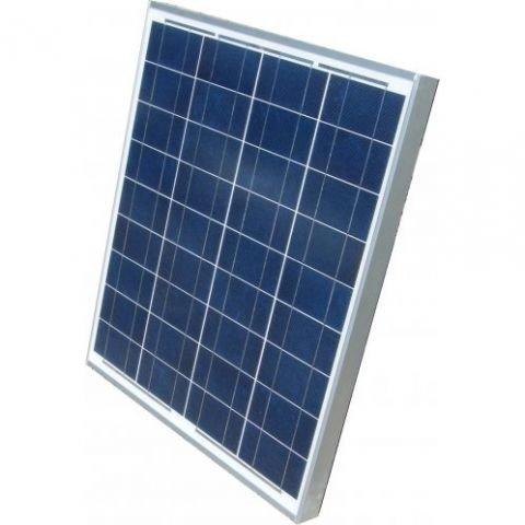 Поликристалическая солнечная панель DELTA SM 50-12 P