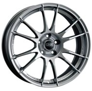 "Диски OZ Racing Ultraleggera 17""/8"", PCD 5x114.3, ET 40, DIA 75 - фото 1"