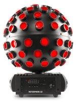 CHAUVET-DJ Rotosphere Q3 светодиодный эффект зеркального шара.