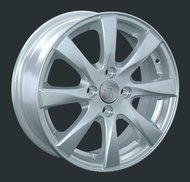 Диски Replay Replica Hyundai HND82 6x15 4x100 ET48 ЦО54.1 цвет S - фото 1