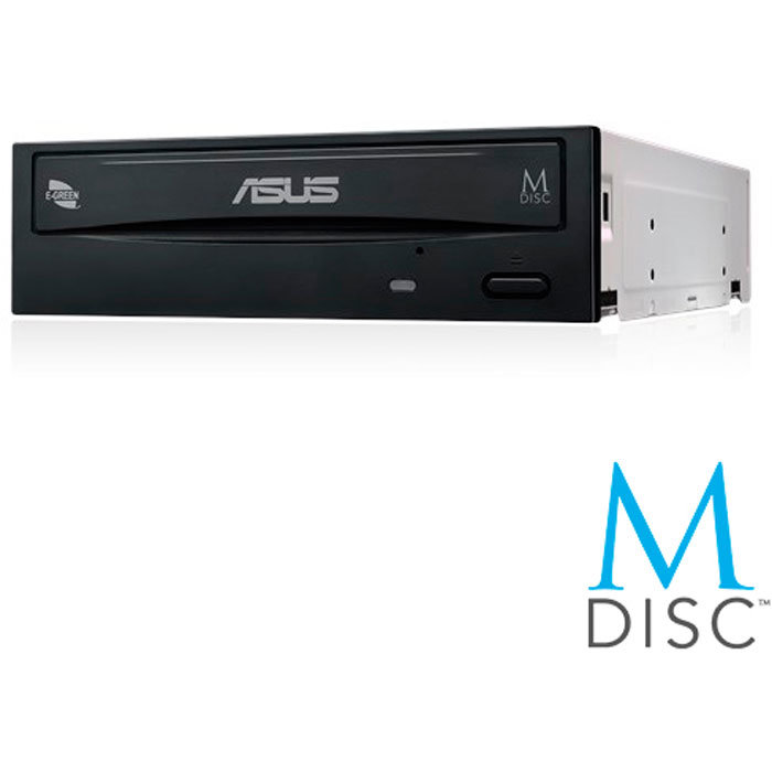 Оптический привод DVD-RW SATA ASUS , Black ( DRW-24D5MT ) OEM