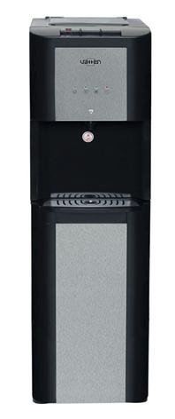VATTEN L48NK black/silver