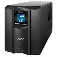 ИБП APC by Schneider Electric Smart-UPS C SMC1500I 1500ВА
