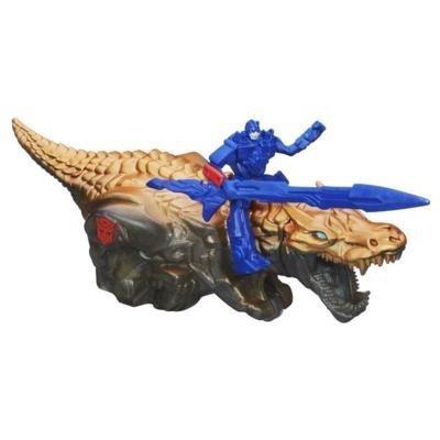 Интерактивная игрушка Hasbro Transformers Дино Спарклс