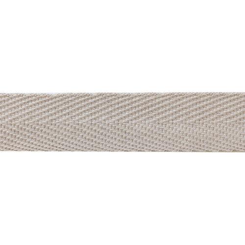 Лента киперная, 13 мм, 100 м, арт. 07-1018/13(05) (цвет: светло-серый)