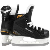 Коньки хоккейные bauer supreme 140 bth14 yth