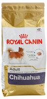 Сухой корм Royal Canin Chihuahua Adult для собак породы чихуахуа старше 8 месяцев 1,5кг