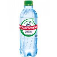"""Минеральная вода """"Черноголовская"""" газ 0,33л ПЭТ (в упаковке 12 шт)"""