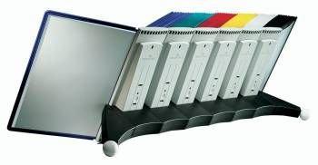 Расширительный модуль для демонстрационных систем Durable Sherpa 562457 белый 10пан.